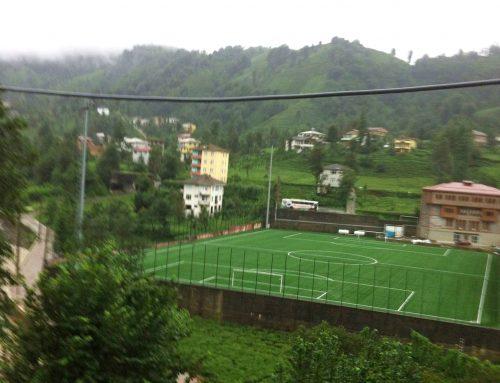 Rize Ghsim Kalkandere Stadı