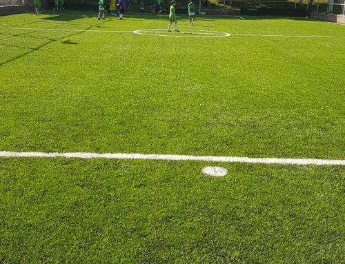 Gaziantep Altınşehir Spor Halı Saha Tesisleri