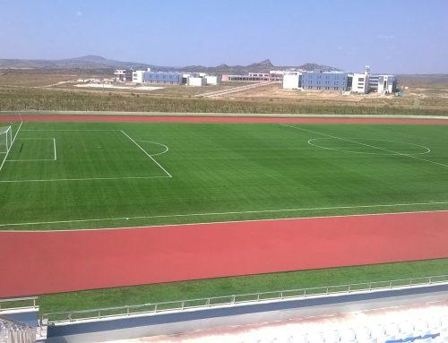 Kırklareli Üniversitesi Bsyo Stadı Fifa 1 Star