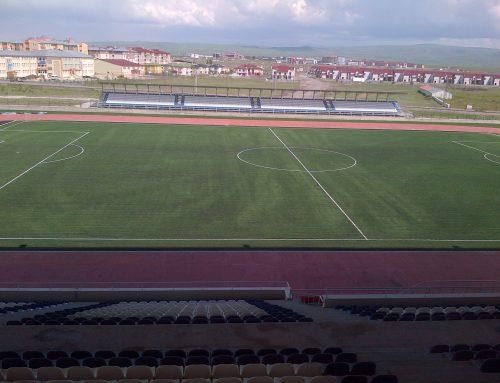 Kafkas Üniversitesi Bsyo Stadı Fifa 2 Star