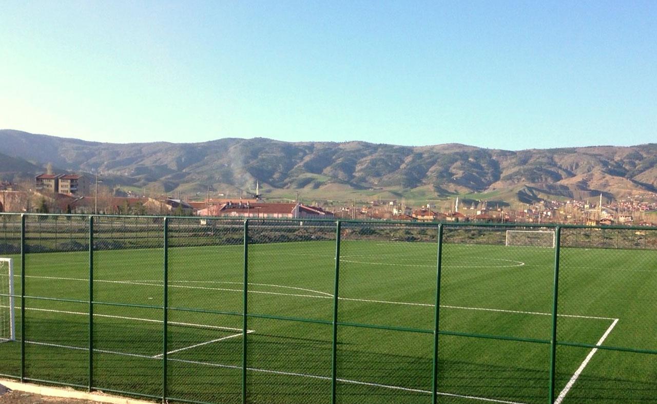 Tokat Turhal İlçe Stadyumu