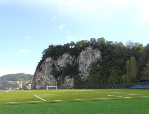 Futbol Sahaların da Olumsuz Hava Koşullarına Önlem