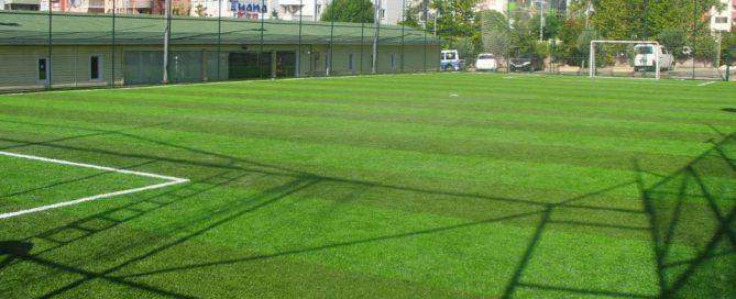 Kuzey Sports Blog - Anahtar Teslim Suni Çim Futbol Saha Yapımı