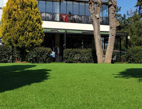Ataköy Makriköy Restaurant Landscape Uygulaması